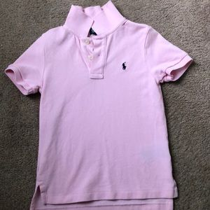 Polo by Ralph Lauren polo shirt for boys